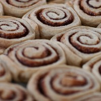 World of Cinnamon Rolls